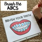 Brush the ABCs