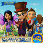 Adventure Academy Review