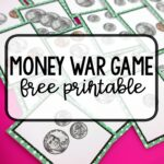 Money War Game