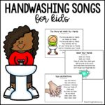 Handwashing Songs for Kids