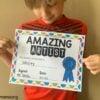 class awards - artist