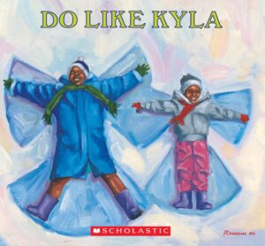 do like kyla book