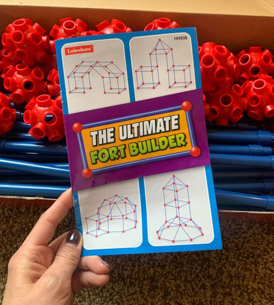 ultimate fort builder manual