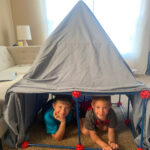 The Ultimate Fort Builder for Kids