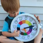 The Best Preschool Clock