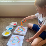 Awesome Fine Motor Toy from Lakeshore Learning